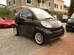 SMART ForTwo Passion 52 kw!