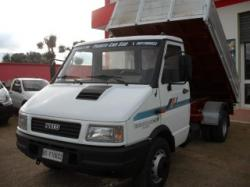 IVECO Daily 59-12 ribaltabile trilaterale