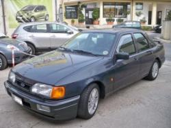 FORD Sierra 2.0i turbo 16V 4p. RS Cosworth Executive