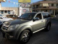 GREAT WALL Hover 2.4 4x2 Luxury