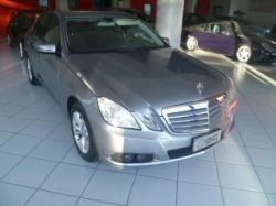 MERCEDES-BENZ E 220 BlueEFFICIENCY Avantgarde