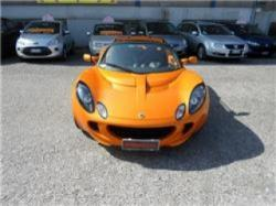 LOTUS Elise S HETHEL LIMITED EDITION 4di6 ESEMPLARI IN ITALIA