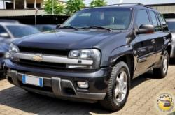 CHEVROLET Trailblazer 4.2 L6 LTZ