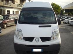 RENAULT Trafic 2.0 dCi/115 PC-TA Furgone Ice