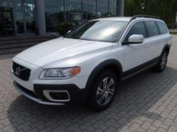 VOLVO XC 70 D4 Geartronic Optima Ltd Edition PELLE/NAVI/XENO