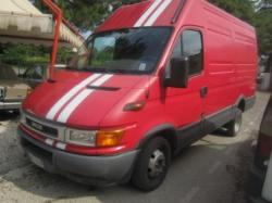 IVECO Daily 30.8 2.8 Diesel PC-TN Furg. Basic