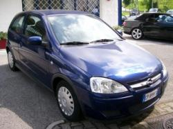 OPEL Corsa 1.2i 16V cat 3 porte Club