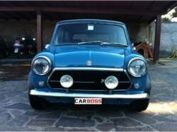 INNOCENTI Small Mini 1001 Cooperizzata