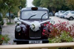 AUSTIN Estate TAXI HAIR GOLD  PER MATRIMONI