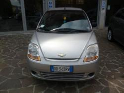 CHEVROLET Matiz 800 SE Planet   GPL