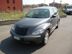 CHRYSLER PT Cruiser 2.2 CRD cat Limited More  STUPENDA