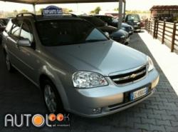 CHEVROLET Nubira 1.6 16V Station Wagon SX GPL Eco Logic