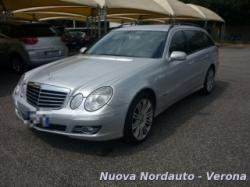 MERCEDES-BENZ E 500 cat S.W. 4Matic EVO Avantgarde