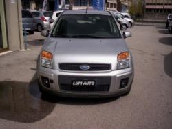 FORD Fusion 1.4 16V 5p.
