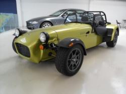 CATERHAM CATERHAM SEVEN S3 SUPERLIGHT R300