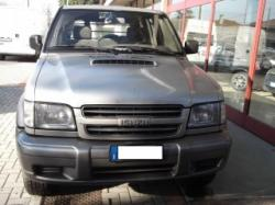 ISUZU Trooper 3.0 16V TDI cat 5 porte LS TOD