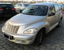 CHRYSLER PT Cruiser 1.6 cat Touring
