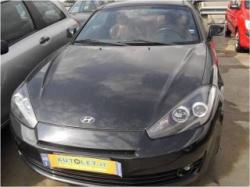 HYUNDAI Coupe 2ª SERIE COUPE 1.6 16V ACTIVE