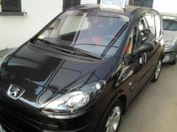PEUGEOT 1007 1.6 HDi Sporty