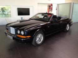 BENTLEY Azure Azure