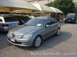 MERCEDES-BENZ C 350 4Matic Avantgarde