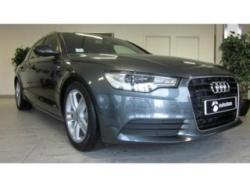 AUDI A6 Av. 2.0 TDI mult. Advanced