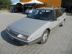 CITROEN XM 2.1 TD 12V  station wagon break