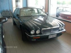 JAGUAR XJ Sovereign 4.0 cat automatic