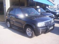 SUZUKI Grand Vitara 2.0 turbodiesel 16V cat 5 PORTE
