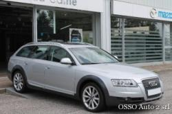 AUDI A6 allroad 3.0 TDI 240 CV F.AP. Advanced