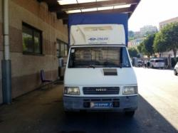 IVECO Daily Iveco  Daily turbo 35-10 gemellato