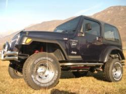 JEEP Wrangler 4.0 GPL H.TOP- AMERICAN STYLE-