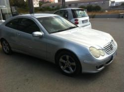 MERCEDES-BENZ C 200 CDI cat Sportcoupé Avantgarde