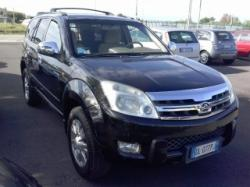 GREAT WALL Hover LUXURY CUV 4WD ABS+EBD   GPL   N1