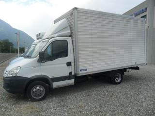 Iveco daily 35c12p/bart 2.3hpi pm-rg cab.