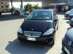 MERCEDES-BENZ A 150 BlueEFFICIENCY Executive