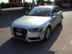 AUDI A4 Avant 2.0 TDI 143CV Advanced Plus