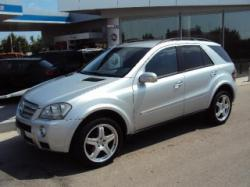 MERCEDES-BENZ ML 320 Sport AMG