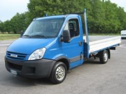 IVECO Daily 29L10 2.3 Hpi PM Minicab