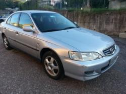 HONDA Accord 1.8i 16V V-TEC cat LS