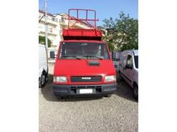 IVECO Daily FIAT 35 8