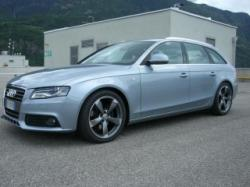 AUDI A4 Avant 2.0 TDI 143CV F.AP. Advanced S-Line Plus