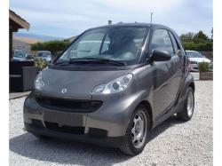 SMART ForTwo PURE CDI SOFTOUCH