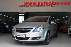 OPEL Corsa 1.2 80CV 5 porte GPL-TECH Edition