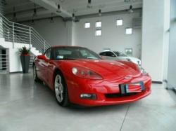 CORVETTE C6 Convertible FULL, PERFETTA