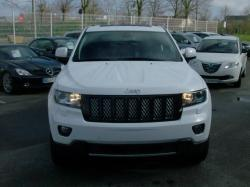 JEEP Grand Cherokee 3.0 CRD V6 241 FAP S LIMITED