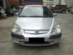 HONDA Civic 1.6 16V VTEC cat 3 porte ES