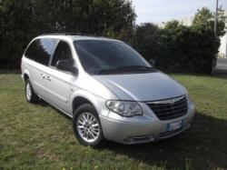 CHRYSLER Grand Voyager 2.8 CRD cat WPC S.S. Auto