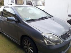 HONDA Civic 1.7 16V CTDi cat 3 porte Sport