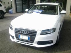 AUDI A4 2.0 TDI 143CV F.AP. mult. Advanced
